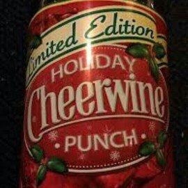 Photo of Cheerwine® Cherry Soft Drink Legend 12-12 fl. oz. Cans uploaded by DeeAnna K.