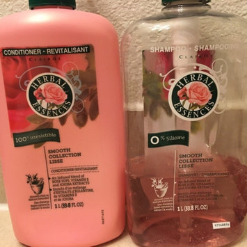 Photo of Herbal Essences Smooth Collection Conditioner uploaded by Stephanie A.