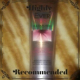 L'Oréal Paris Hair Care Hair Expertise Ever Pure Moisture Conditioner uploaded by Sheila N.