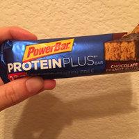 PowerBar Protein Plus Bar Cookies & Cream uploaded by Nancy C.