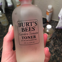 Burt's Bees Garden Tomato Toner for Oily and Troubled Skin uploaded by Sydnie C.