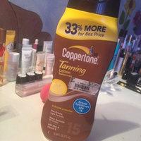 Coppertone uploaded by Annette Z.