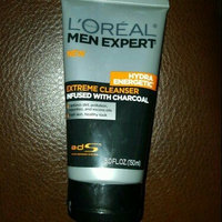 L'Oréal Paris Men Expert™ Hydra Energetic Extreme Cleanser Infused With Charcoal uploaded by Robert L.