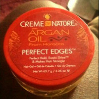 Creme Of Nature Perfect Edges Hair Gel uploaded by Tasha B.