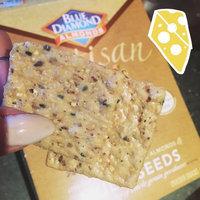Blue Diamond Almonds Artisan Nut-Thins Multi-Seeds Cracker Snacks uploaded by Elizabeth S.
