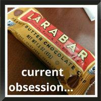 Larabar Peanut Butter Chocolate Chip Food Bar uploaded by Angela K.