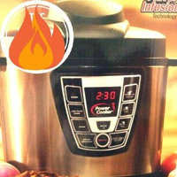 Tristar Products Inc. Power Cooker Pressure Cooker uploaded by ismaray g.