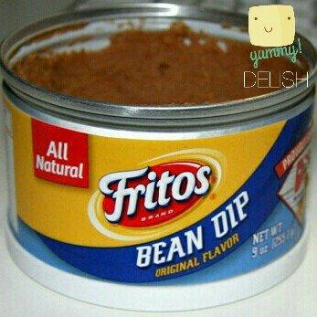 Photo of Fritos Original Flavor Bean Dip uploaded by SynergyByDesign #.