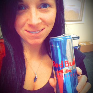 Red Bull Sugarfree Energy Drink uploaded by Heather K.