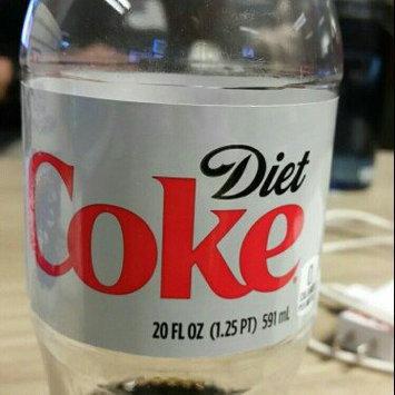 Diet Coke uploaded by Amy S.