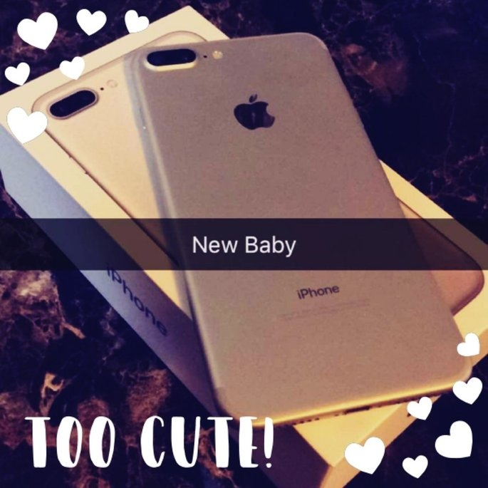 Apple iPhone 7 uploaded by Yenii G.