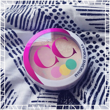 Photo of Physicians Formula Super CC Color-Correction + Care CC Powder SPF 30 uploaded by Agnieszka D.
