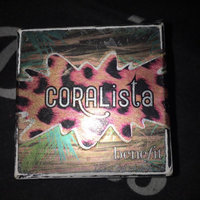 Benefit Cosmetics Coralista Blush uploaded by Kate M.