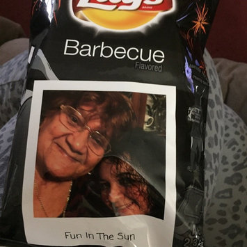 Lay's® Barbecue Flavored Potato Chips uploaded by Yanisa C.