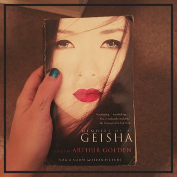 Photo of Memoirs of a Geisha  uploaded by Jane T.