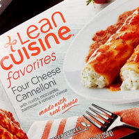 Lean Cuisine Simple Favorites Four Cheese Cannelloni uploaded by Kady E.
