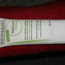 Bioderma Sebium Pore Refiner (For Combination / Oily Skin) 30ml/1oz uploaded by Magdalini K.