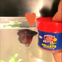 Omega One Betta Buffet Pellets Betta Food, .61 oz. () uploaded by Eryn S.