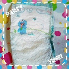 Photo of Pampers Swaddlers Diapers  uploaded by Ingrid A.