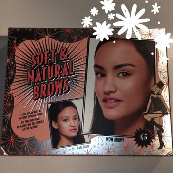 Benefit Soft and Natural Brows Kit uploaded by Dezi K.