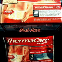 Therma Care ThermaCare Heat Wraps uploaded by Staci M.