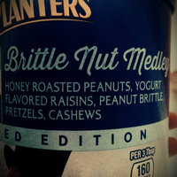 Planters Brittle Nut Medley uploaded by Morgan S.