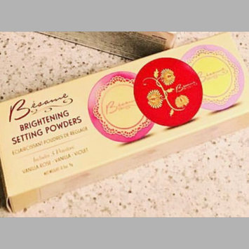 Photo of Besame Cosmetics Brightening Face Powder uploaded by Janell S.