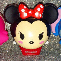 Lip Smacker Tsum Tsum Minnie Strawberry Lollipop uploaded by Brittany H.