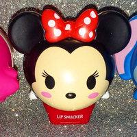 Lip Smacker Tsum Tsum Minnie Strawberry Lollipop uploaded by Brittany H.