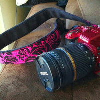 Nikon Red D5300 DSLR Camera with 24.2 Megapixels, Body Only uploaded by Kayla B.
