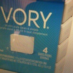 Ivory Bar Soap uploaded by Jokabed S.