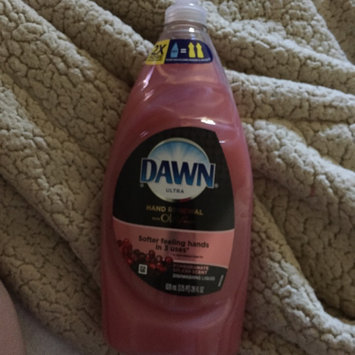 Photo of Dawn Plus Ultra Concentrated Hand Renewal Dishwashing Liquid uploaded by Maria N.