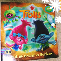 Out of Branch's Bunker (DreamWorks Trolls) (Pictureback(R)) uploaded by melissa c.
