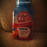 Vitafusion Fiber Well Gummies Prebiotic Fiber Supplement uploaded by Heather B.
