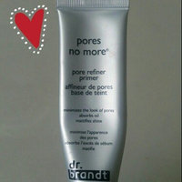 Dr. Brandt pores no more® pore refiner primer uploaded by Pallavi K.