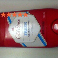 High Endurance Old Spice High Endurance Fresh Scent Men\'s Deodorant 2.25 Oz  uploaded by William S.
