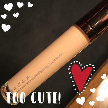 Photo of BECCA Aqua Luminous Perfecting Concealer uploaded by Carli W.