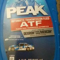 Peak PDT0076-01 Quart Transmission Fluid uploaded by Faith D.
