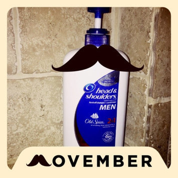 Photo of Head & Shoulders Old Spice 2-in-1 Anti-Dandruff Shampoo + Conditioner uploaded by Meaghan O.