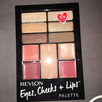 Revlon Eyes, Cheeks + Lips™ Palette uploaded by Hannah N.
