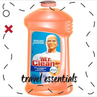 Mr. Clean with Gain Lavender Multi-Surface Cleaner uploaded by Zulily M.