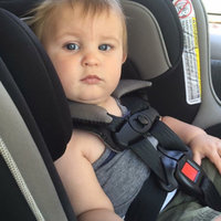 Chicco NextFit CX Convertible Car Seat - Jasper - 1 ct. uploaded by Renee A.