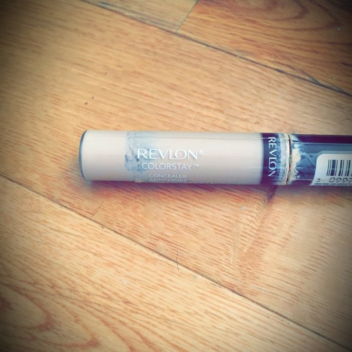 Revlon ColorStay Concealer uploaded by Beck M.