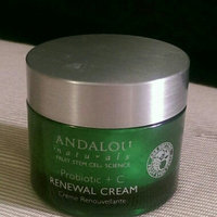 Andalou Naturals Probiotic + C Renewal Cream uploaded by Michelle S.
