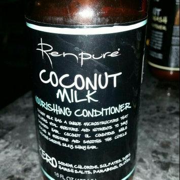Renpure Coconut Milk Nourishing Conditioner, 16 fl oz uploaded by Theresa B.