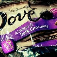 Dove Milk Almond Candy  uploaded by yanilet p.