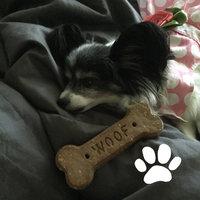 Wet Noses Peanut Butter & Molasses Bone Dog Treat, 2oz uploaded by Amber S.