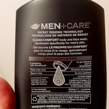 Dove Men + Care Body Wash uploaded by Kate S.