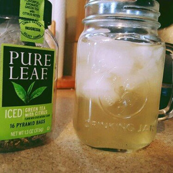 Pure Leaf Iced Green Tea with Citrus uploaded by Jessica F.