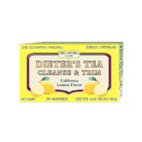 Only Natural Cleansing Diet Tea Lemon 24 Bags uploaded by Annie R.
